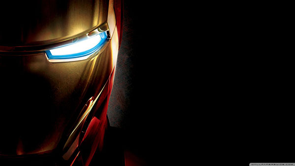 Iron Man Superhero
