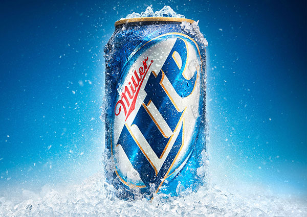 Millter Lite Beer