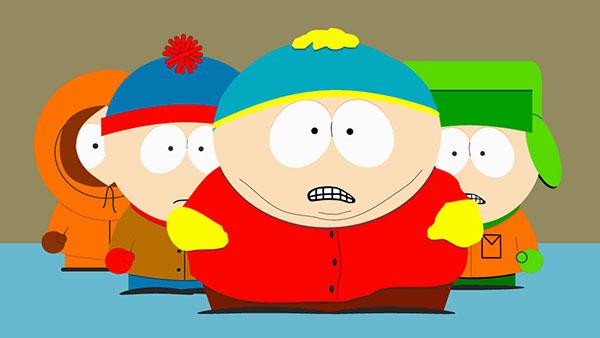 South Park Tv Show