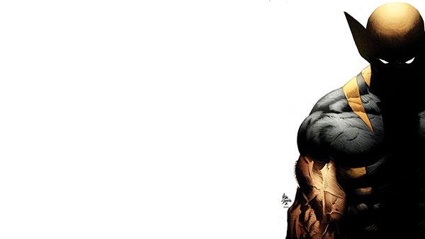 Wolverine Superhero