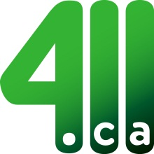 Image result for can 411 logo