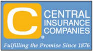 Central Insurance Companies insuring your home auto or business