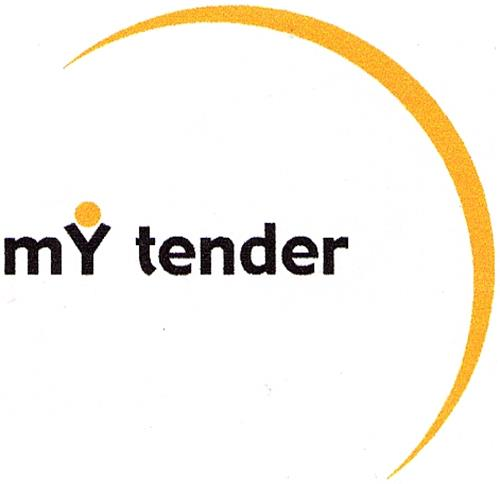 my tender United Kingdom Trademark Brand Information