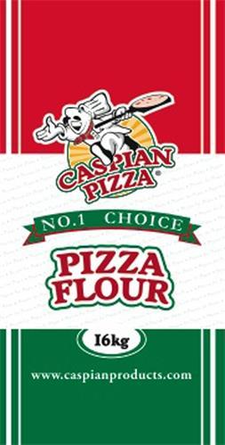 Caspian Pizza No1 Choice Pizza Flour 16kg Www