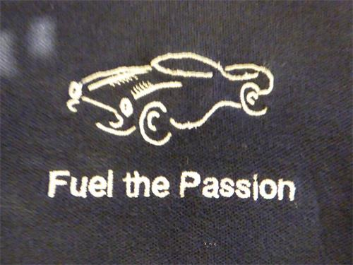 Fuel the Passion
