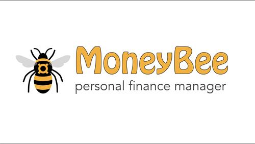 MoneyBee personal finance manager