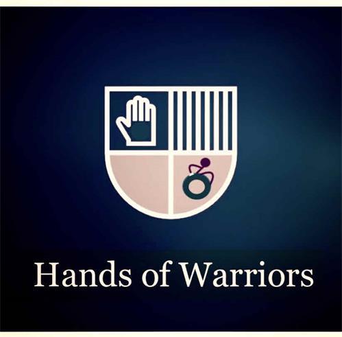Hands of Warriors