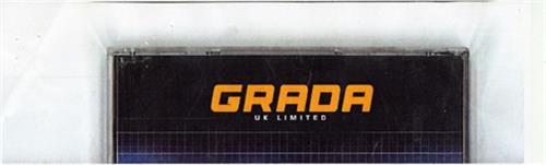 GRADA UK LIMITED
