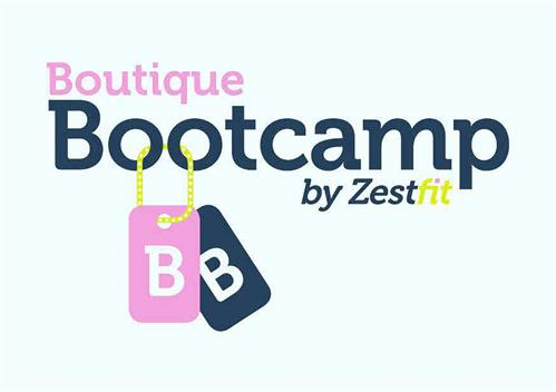 Boutique Bootcamp by Zestfit