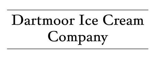 Dartmoor Ice Cream Company