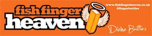 Fish Finger Heaven  www.fishfingerheaven.co.uk #fingerbutties Divine Butties