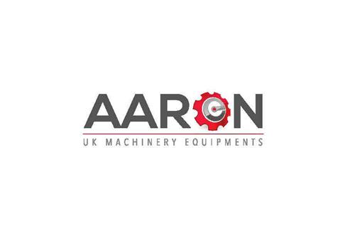 AARON UK MACHINERY EQUIPMENTS