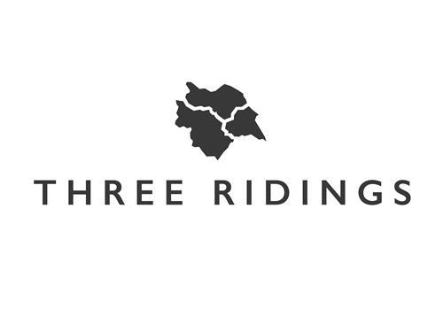 THREE RIDINGS