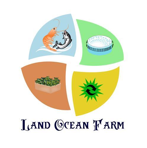 LAND OCEAN FARM