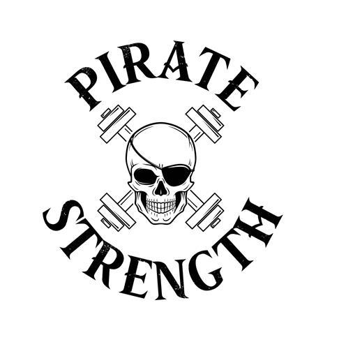 PIRATE STRENGTH