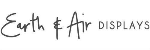 Earth & Air Displays