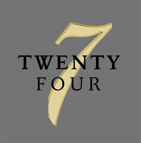 TWENTY FOUR 7