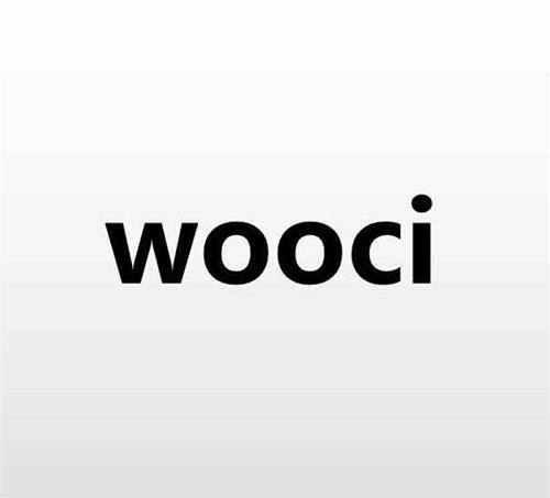 WOOCI