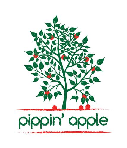 PIPPIN' APPLE