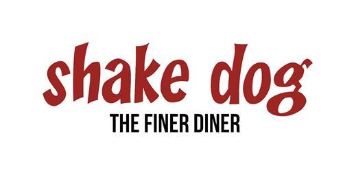 SHAKE DOG THE FINER DINER