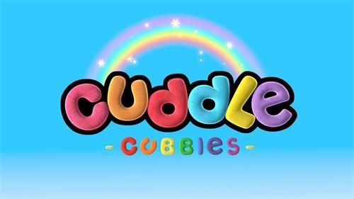CUDDLE CUBBIES