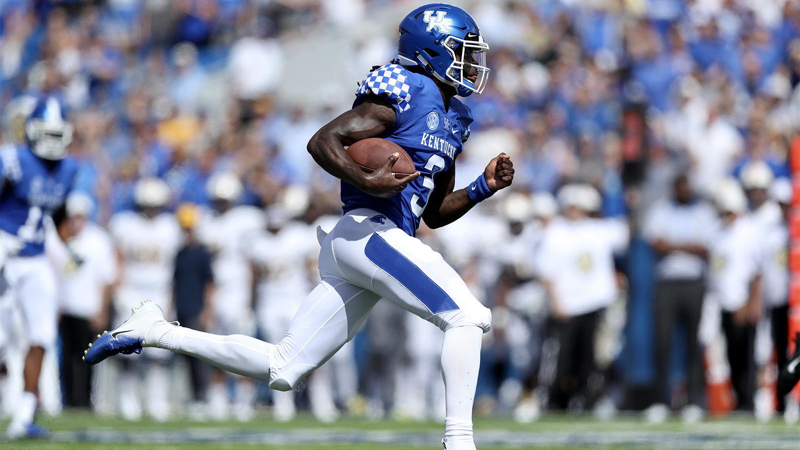 Image result for terry wilson kentucky