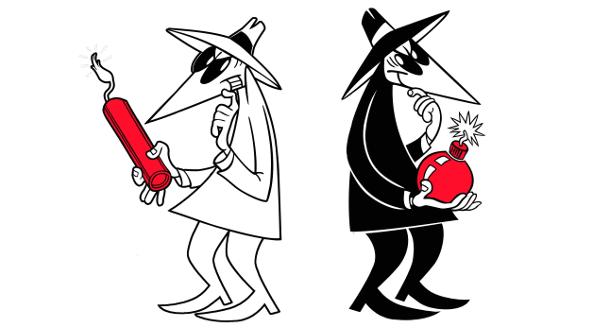 spy (golang) vs spy (PHP)