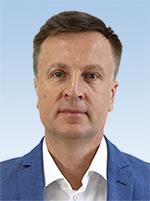 Фото Валентин Наливайченко