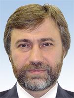 Фото Вадим Новинський