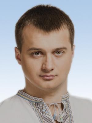 Фото Сергій Березенко