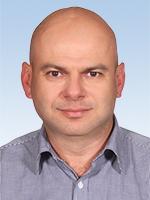 Фото Лев Підлісецький