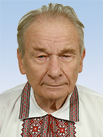 Фото Юрій-Богдан Шухевич
