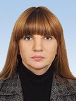 Фото Оксана Корчинська