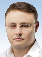Фото Арсеній Пушкаренко
