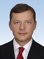 Фото Олег Ляшко
