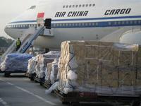 авиа карго китай доставка грузов из китая