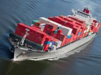 доставка морем из китая стоимость