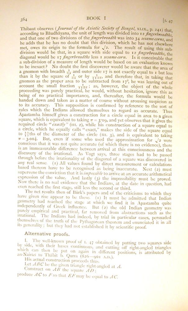 Image of Euclid-1908-00364