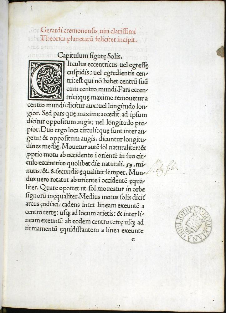 Image of Sacrobosco-1478-e1r