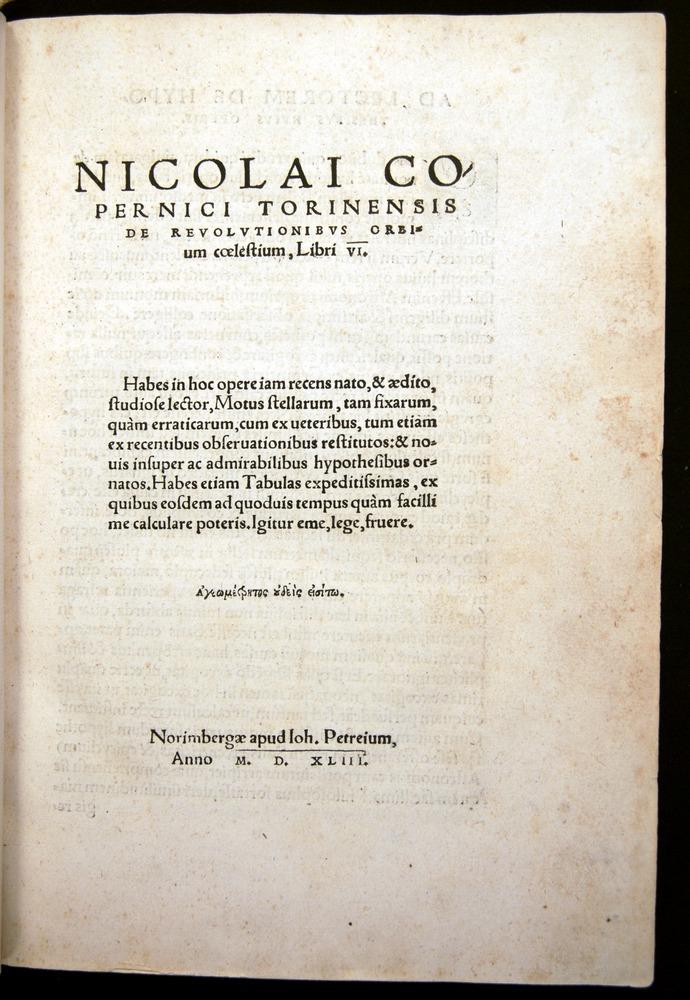 Image of Copernicus-1543-000-tp