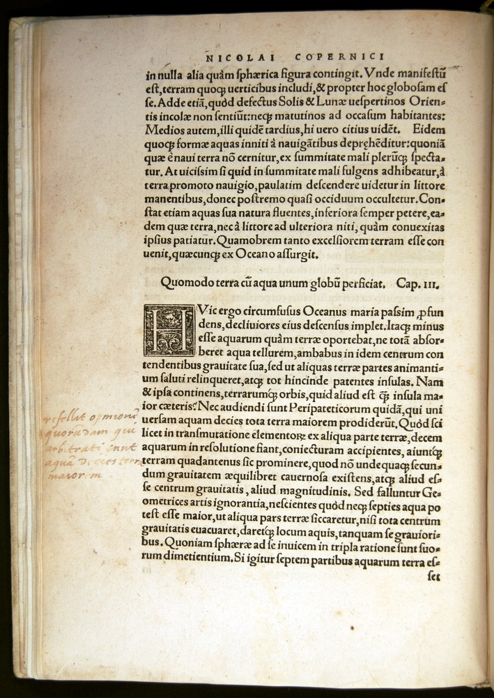 Image of Copernicus-1543-001v