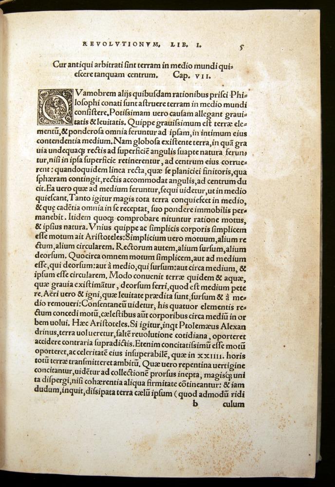 Image of Copernicus-1543-005