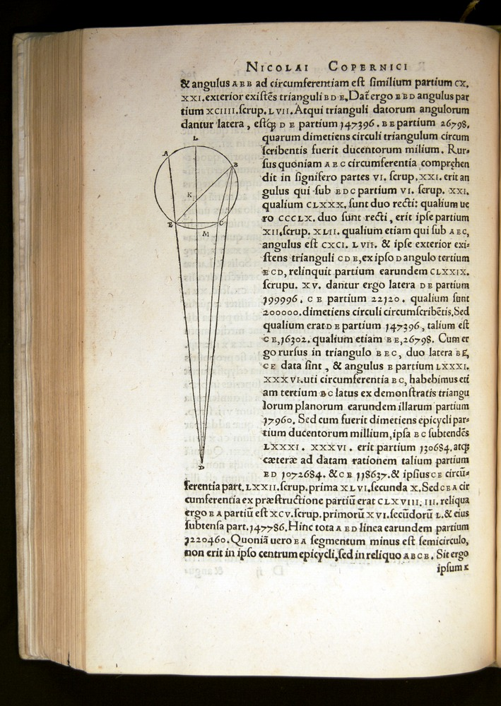 Image of Copernicus-1543-106v