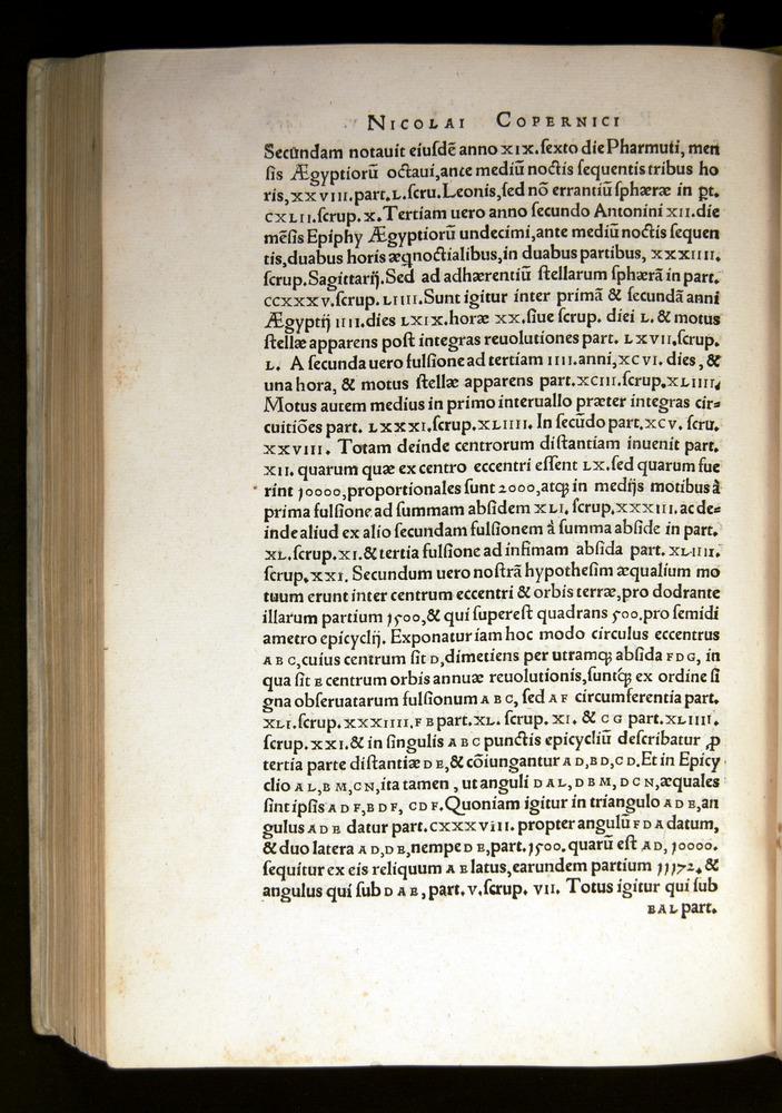 Image of Copernicus-1543-155v