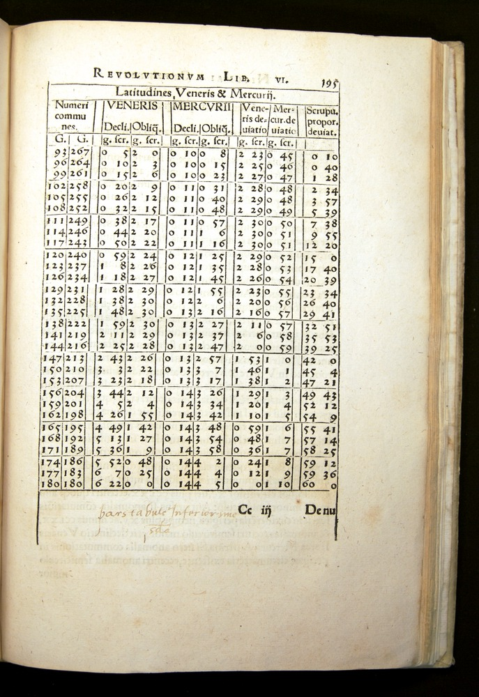 Image of Copernicus-1543-195