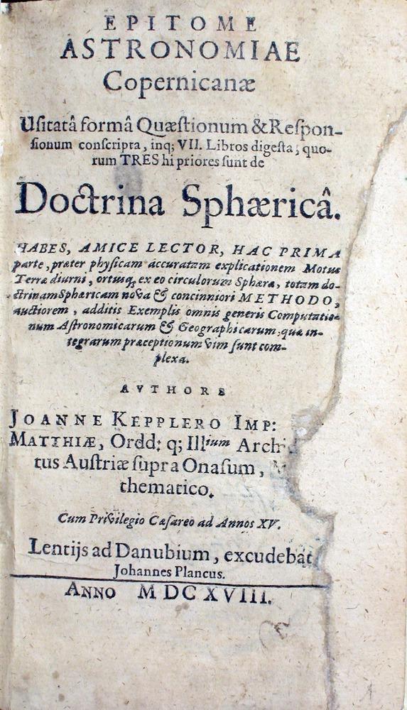 Image of Kepler-1618-000tp