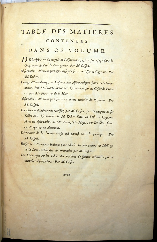 Image of AcademieDesSciencesRecueil-1693-tpcontents