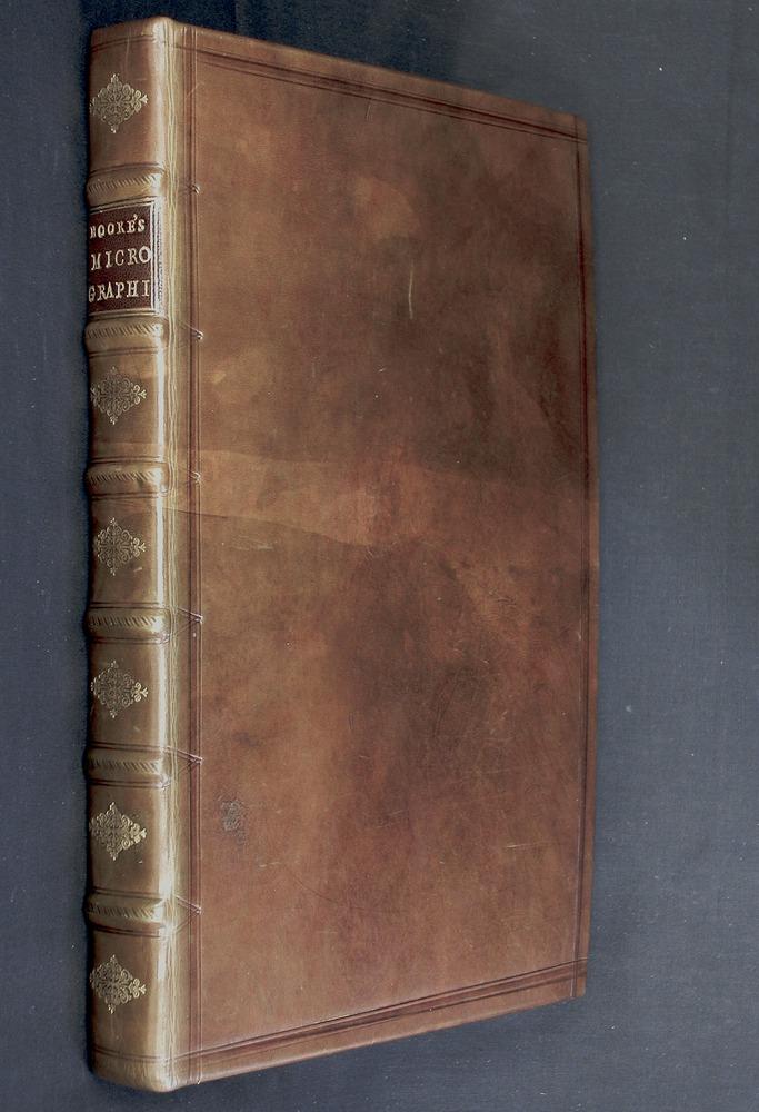 Image of Hooke-1665-00000-book