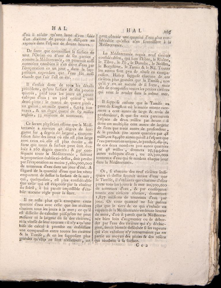 Image of EncyclopedieMethodique-GeographiePhysique-1794-v1-pt1-203