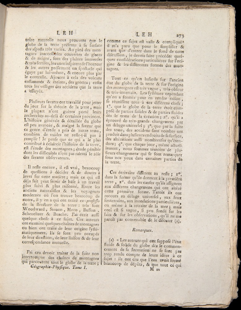 Image of EncyclopedieMethodique-GeographiePhysique-1794-v1-pt1-273